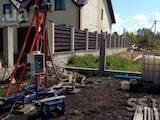Будівельні роботи,  Будівельні роботи Буріння свердловин, Фото