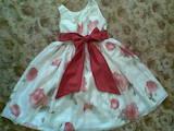 Дитячий одяг, взуття Вечірні, бальні плаття, ціна 200 Грн., Фото