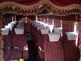 Перевезення вантажів і людей,  Пасажирські перевезення Автобуси, ціна 190 Грн., Фото