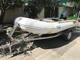 Човни моторні, ціна 77000 Грн., Фото