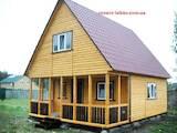 Строительные работы,  Строительные работы, проекты Дома жилые малоэтажные, цена 90000 Грн., Фото