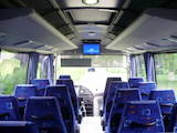 Перевозка грузов и людей,  Пассажирские перевозки Автобусы, цена 2 Грн., Фото