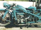 Мотоцикли BMW, Фото