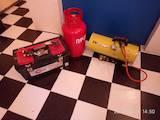 Інструмент і техніка Газові установки, газові балони, ціна 5000 Грн., Фото
