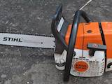 Инструмент и техника Бензопилы, электропилы, цена 8000 Грн., Фото