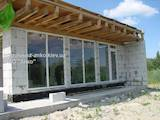 Будівельні роботи,  Вікна, двері, сходи, огорожі Вікна, ціна 2350 Грн., Фото