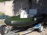 Човни моторні, ціна 45000 Грн., Фото