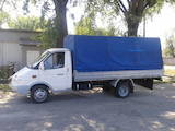 Оренда транспорту Вантажні авто, ціна 21 Грн., Фото