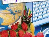 Курсы, образование,  Репетиторство Помощь студентам, цена 10 Грн., Фото