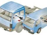 Запчасти и аксессуары,  Volkswagen T5, цена 9800 Грн., Фото