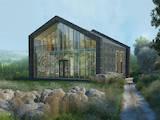 Строительные работы,  Строительные работы, проекты Дома жилые малоэтажные, цена 6500 Грн., Фото
