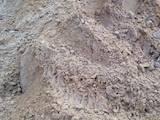 Стройматериалы Песок, гранит, щебень, цена 1 Грн., Фото