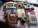 Телефони й зв'язок Стаціонарні телефони, ціна 150 Грн., Фото