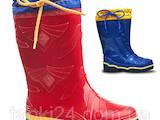 Дитячий одяг, взуття Чоботи, ціна 108 Грн., Фото