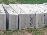 Стройматериалы Фундаментные блоки, цена 350 Грн., Фото