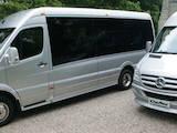 Аренда транспорта Микроавтобусы, цена 10000 Грн., Фото