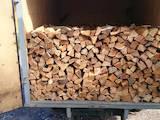 Дрова, брикети, гранули Дрова колоті, ціна 1100 Грн., Фото