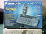 Телефони й зв'язок Радіо-телефони, ціна 100 Грн., Фото