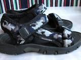 Дитячий одяг, взуття Босоніжки, ціна 300 Грн., Фото