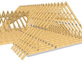 Будівельні роботи,  Будівельні роботи Покрівельні роботи, ціна 250 Грн., Фото