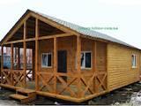 Будівельні роботи,  Будівельні роботи Дачі та літні будинки, ціна 105500 Грн., Фото