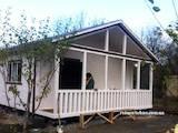 Строительные работы,  Строительные работы, проекты Дачи и летние дома, цена 105500 Грн., Фото