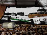Охота, рыбалка,  Оружие Пневматическое, цена 15000 Грн., Фото