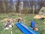 Будівельні роботи,  Будівельні роботи Буріння свердловин, ціна 310 Грн., Фото