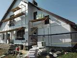 Строительные работы,  Строительные работы, проекты Фасадные работы, Фото