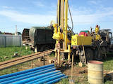 Строительные работы,  Строительные работы, проекты Бурение скважин, цена 400 Грн., Фото