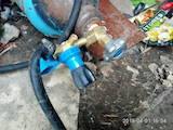 Инструмент и техника Газовые установки, баллоны, цена 3000 Грн., Фото