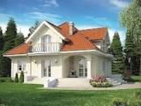 Будівельні роботи,  Будівельні роботи Будинки житлові малоповерхові, ціна 100000 Грн., Фото