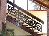Будівельні роботи,  Вікна, двері, сходи, огорожі Сходи, ціна 1.11 Грн., Фото