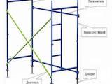 Інструмент і техніка Щогли, вишки, конструкції, ціна 150 Грн., Фото