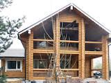 Строительные работы,  Строительные работы, проекты Срубы, цена 2000 Грн., Фото
