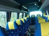 Перевозка грузов и людей,  Пассажирские перевозки Автобусы, цена 11 Грн., Фото