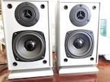 Аудио техника Колонки, цена 800 Грн., Фото
