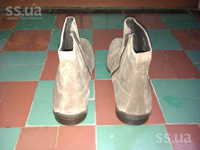 c91d4650e SS.ua: Продам ботинки мужские Samsonite. Натуральный, Цена 1500 Грн ...