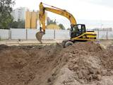 Будівельні роботи,  Будівельні роботи Котловани, траншеї, канави, ціна 156 Грн., Фото