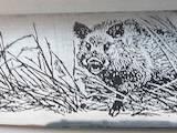 Охота, рыбалка Ножи, цена 450 Грн., Фото