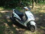 Мотороллеры Yamaha, цена 30000 Грн., Фото