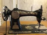 Картины, антиквариат,  Антиквариат Швейные машины, цена 2800 Грн., Фото