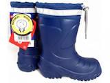 Дитячий одяг, взуття Чоботи, ціна 390 Грн., Фото