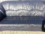 Меблі, інтер'єр,  Дивани Дивани шкіряні, ціна 10000 Грн., Фото