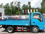 Оренда транспорту Вантажні авто, ціна 500 Грн., Фото