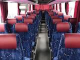 Перевезення вантажів і людей,  Пасажирські перевезення Автобуси, ціна 500 Грн., Фото