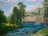 Картини, антикваріат Картини, ціна 500 Грн., Фото