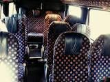 Перевезення вантажів і людей,  Пасажирські перевезення Автобуси, ціна 12 Грн., Фото