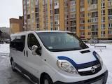 Перевозка грузов и людей,  Пассажирские перевозки Другое, цена 6 Грн., Фото