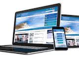 Интернет-услуги Web-дизайн и разработка сайтов, цена 500 Грн., Фото